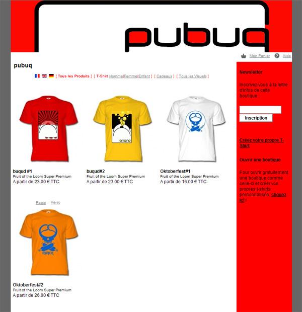 Nouveaux T-shirts! dans divers tshirt2