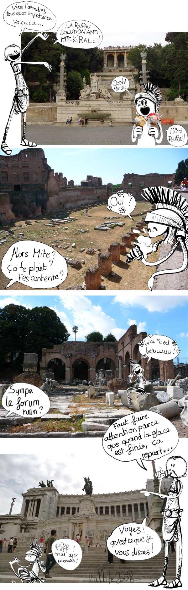 Rome II dans mite rome2