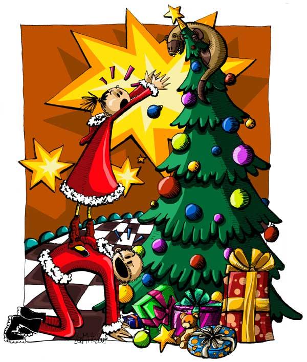 Joyeux Noel! dans cadeaux! nowel2