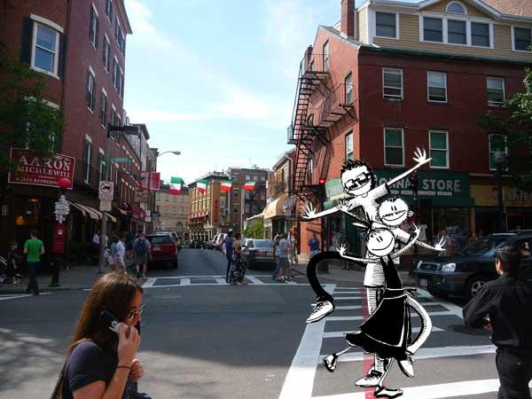 A Boston... dans les amis boston08