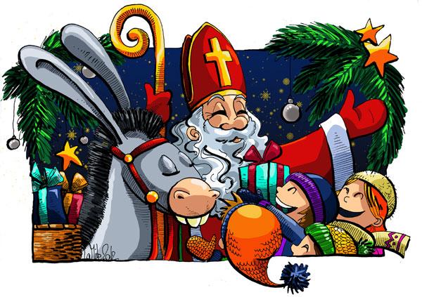Joyeuse Saint Nicolas dans divers st_nicolas1